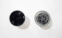 epoxy resin, glass, graphite, ink